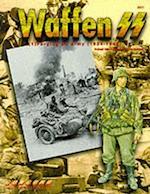Waffen SS (Warriors, nr. 6501)