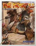 6006: Mongols (Concord Fighting Men Series)