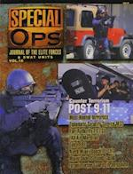 5518: Special Ops: Journal of the Elite Forces and Swat Units (18) (Concord Special Forces Series)