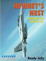 3011: Hornet's Nest: Marine Air Group 31 (Concord color series, nr. 3011)