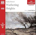 Wuthering Heights (Complete Classics S)