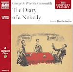 The Diary of a Nobody af George Grossmith, Martin Jarvis, Weedon Grossmith
