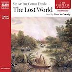LOST WORLD CD (Naxos Complete Classics)