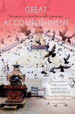 Great Accomplishment af Padmasambhava