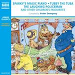 Sparkys Magic Piano and Other Classic Recordings