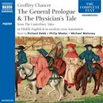 Prologue and the Physicians Tale