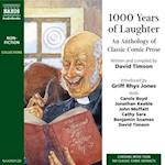 1000 Years of Laughter