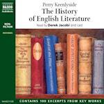 History of English Literature