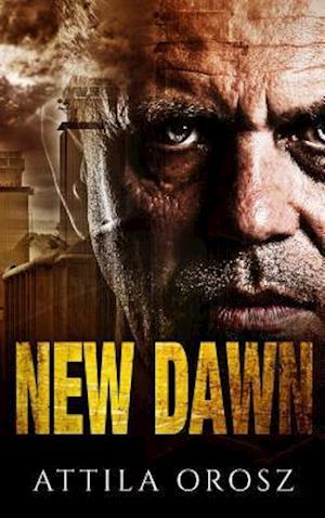 New Dawn af Attila Orosz