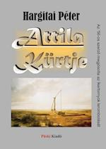 Attila Kurtje af Peter Hargitai
