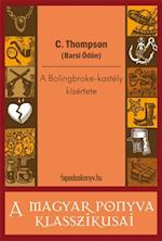 Bolingbroke-kastely kisertete af C. Thompson