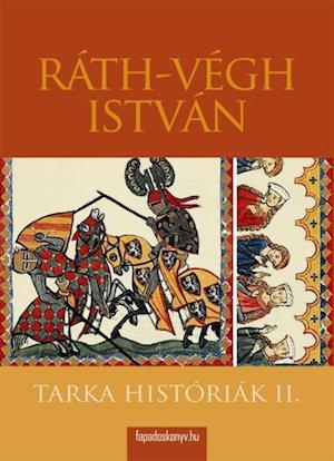 Tarka historiak II. resz
