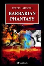 Barbarian Phantasy af Peter Hargitai