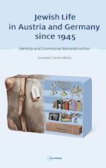 Jewish Life in Austria an Germany Since 1945
