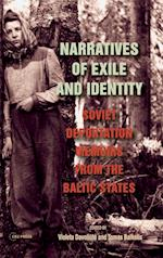 Narratives of Exile and Identity