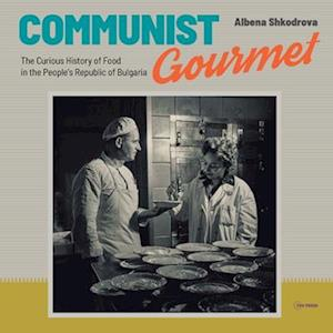 Communist Gourmet