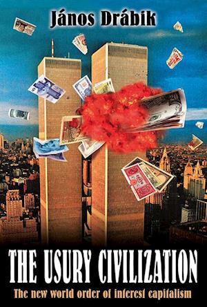 Usury Civilization af Author