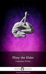 Complete Works of Pliny the Elder af Pliny the Elder