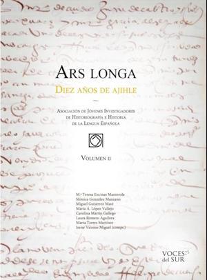 Ars Longa II