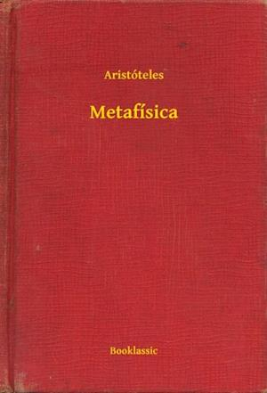 Metafisica af Aristoteles