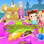 Candy Crush Soda Saga: Strategies, Tricks, & Tips af Hiddenstuff Entertainment