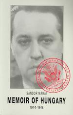 Memoir of Hungary af Sandor Marai