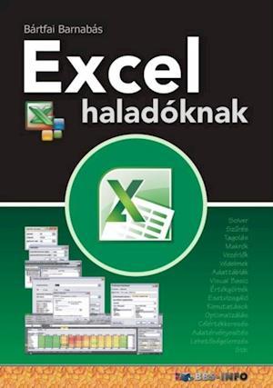 Excel haladoknak af Bartfai Barnabas