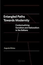 Entangled Paths Towards Modernity