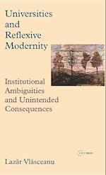 Universities and Reflexive Modernity
