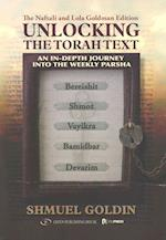 Unlocking the Torah Text