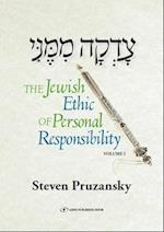 The Jewish Ethic of Personal Responsibility
