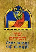 The Koren Megillat Shir Hashirim