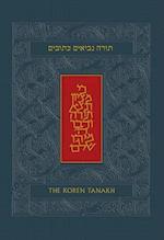 The Koren Tanakh