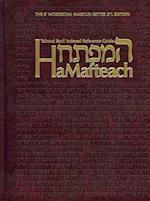 Hamafteach