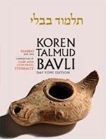 Shabbat , Daf Yomi