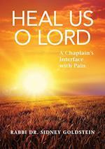 Heal Us O Lord