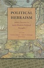 Political Hebraism