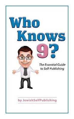Who Knows 9? af Eliyahu Miller