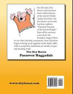 The Dry Bones Haggadah Large Edition
