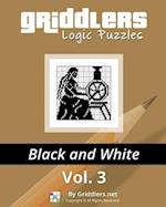 Griddlers Logic Puzzles af Griddlers Team