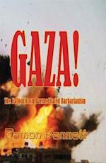 Gaza! af Ramon Bennett