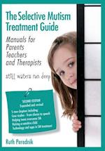 The Selective Mutism Treatment Guide