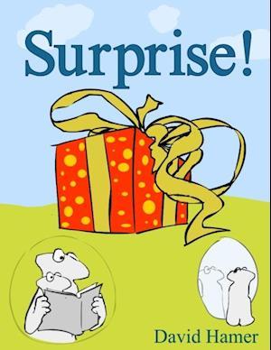 Surprise! af David Hamer