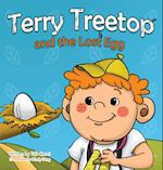 Terry Treetop and the Lost Egg (Terry Treetop, nr. 2)