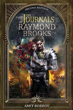 The Journals of Raymond Brooks