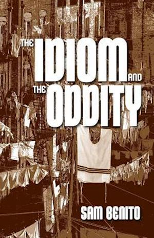 Idiom and the Oddity