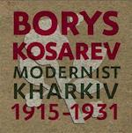 Borys Kosarev