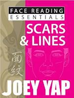 Face Reading Essentials - Scars & Lines (Face Reading Essentials)