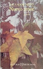 Nuevo Amor y Otras Poesias af Lillian Hellman, Salvador Novo