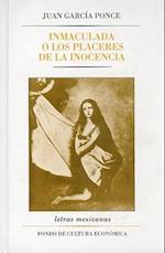 Inmaculada af Juan Garcia Ponce